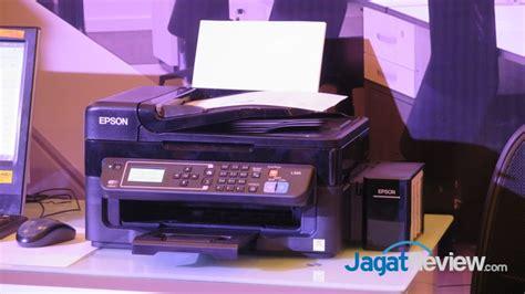 Printer All In One Terbaru epson luncurkan 5 printer l series terbaru jagat review