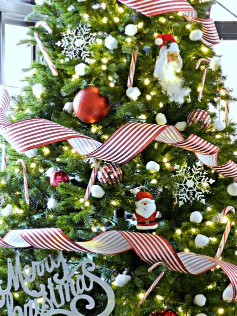 cotton christmas tree cotton tree can decorate