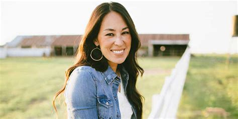 Joanna Gaines Facebook by Fixer Upper Star Joanna Gaines Reveals The Surprising