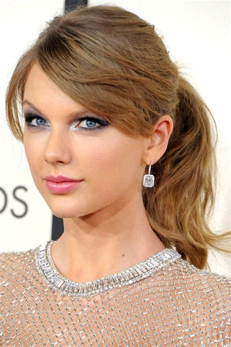 pornstars by hairstyle 22 of taylor swift s best curly straight short