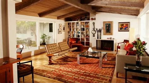 Modern Ideas For Living Rooms by Rustic Wooden Ceiling Ideas Youtube