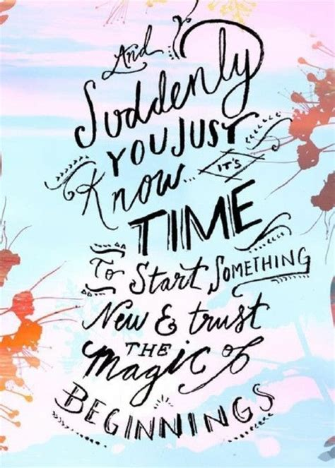 2015 new year best date to start work best 25 new quotes ideas on be bold