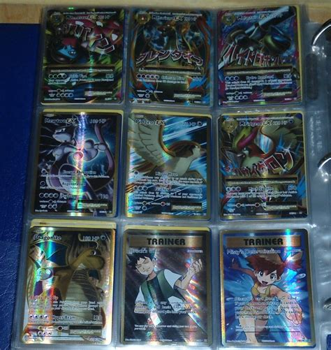 card sets xy evolutions complete master card set near mint mega