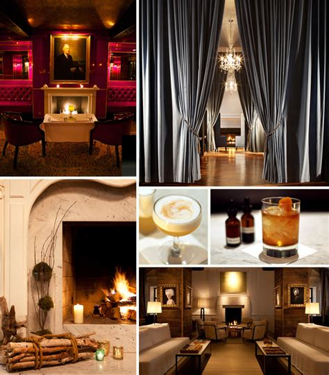 The Fireplace Inn Chicago Menu by The Best Fireside Dining And In Chicago Forbes