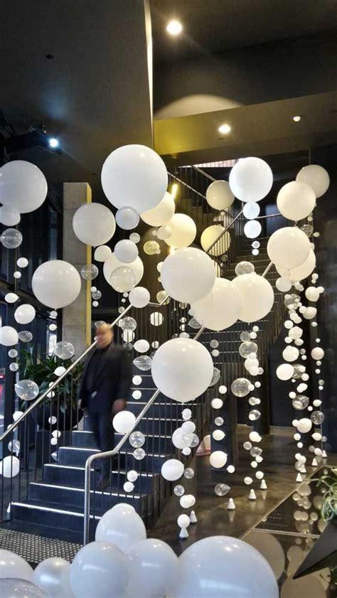 25  best ideas about Balloons on Pinterest   Balloon decorations, Birthday balloon decorations