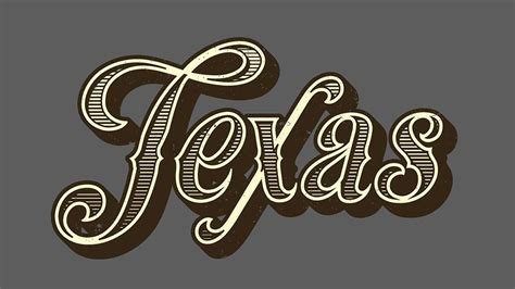 typography tutorial using illustrator retro and vintage typography tutorials in photoshop and