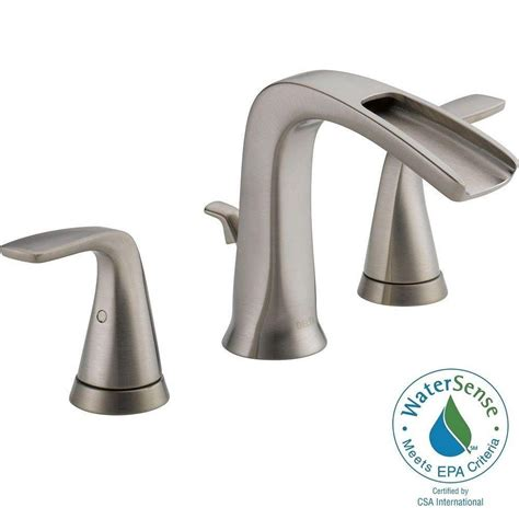 types of sink faucets different types of bathroom sink faucets