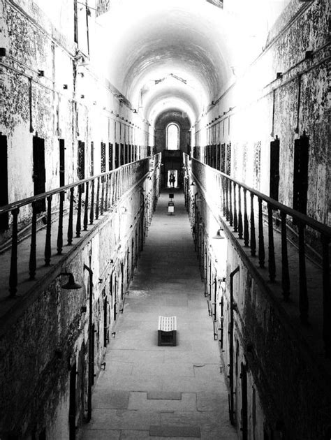 Eastern State Penitentiary Inmate Records Eastern State Penitentiary Philadelphia Is Actually Haunted With Records Showing