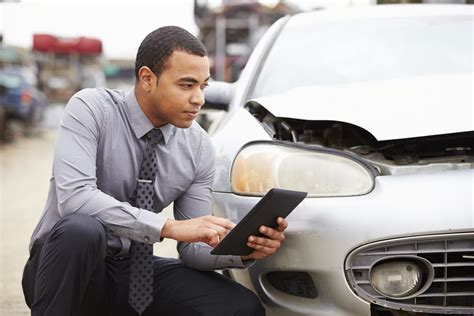 What is a claims adjuster?   Cornerstone Preferred