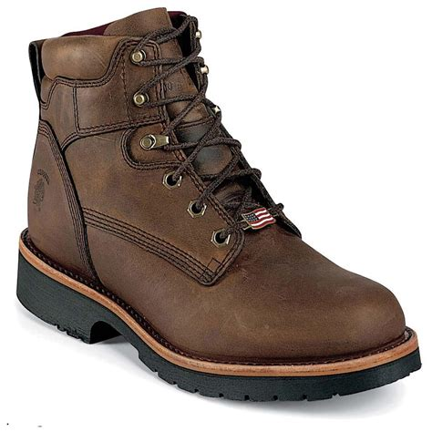 mens thinsulate boots s chippewa 174 6 quot 400 gram thinsulate ultra durability