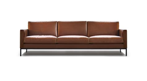 florence knoll sofa relax florence knoll relax 3 seat sofa untufted potato