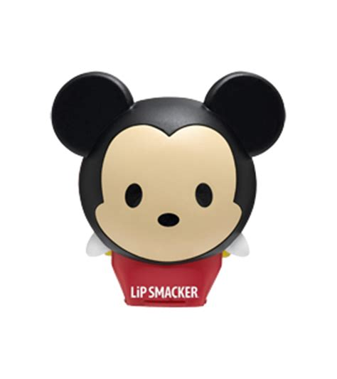 Lip Smacker Tsum Sum tsum tsum mickey marshmallow pop lip smacker