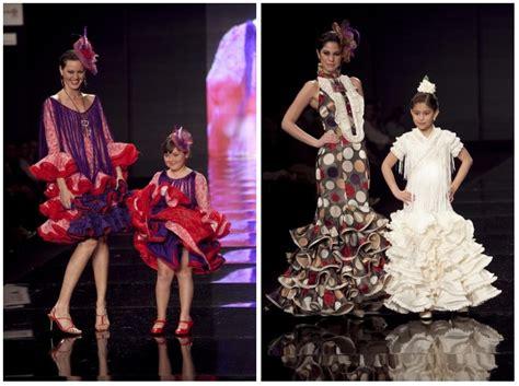 vestidos de gitana de ni a cortos trajes de flamenca simof 2017 ni 241 as