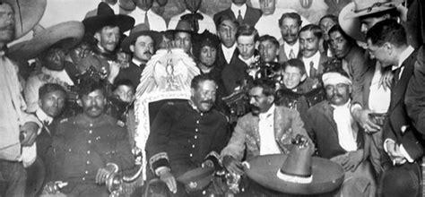 imagenes de la revolucion mexicana en queretaro la revoluci 243 n mexicana una lucha por la tierra y la