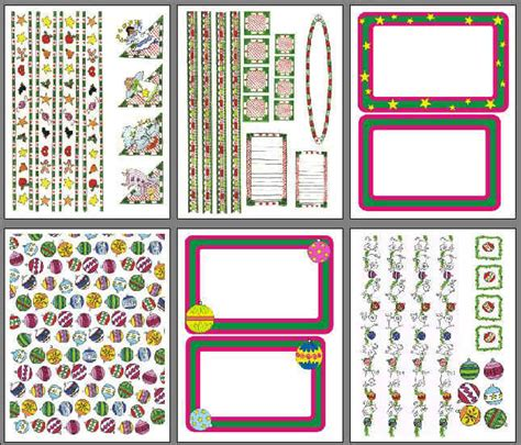 free scrapbook templates to print scrapbookscrapbook