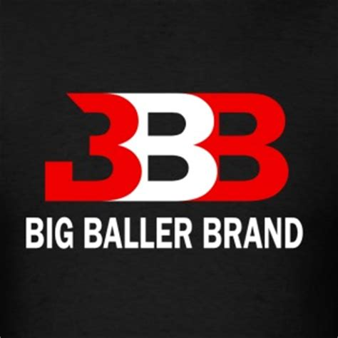 Hoodie Big Baller Brand 2 shop baller t shirts spreadshirt