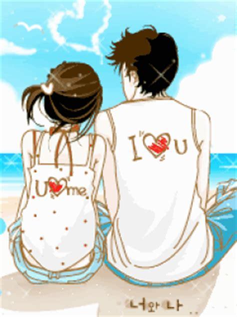 anime korea cinta gambar animasi korea i you anime cinta sejati