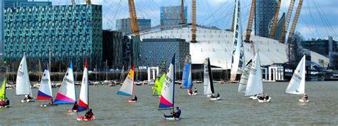 thames barrier yacht club london regatta this sunday dswc
