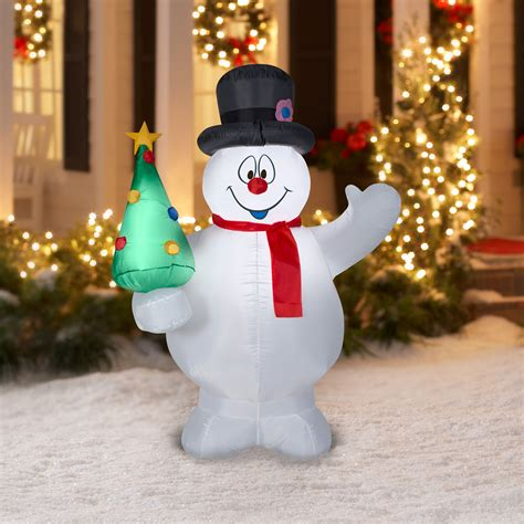 frosty the snowman christmas decorations frosty the snowman decoration billingsblessingbags org