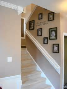 Staircase Wall Painting Ideas Thriftydecorchick