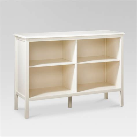 windham horizontal bookcase threshold windham horizontal bookcase threshold