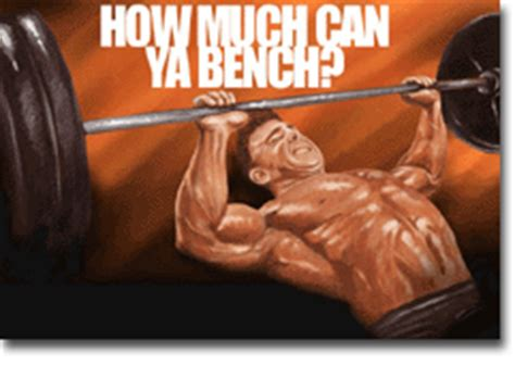 good form bench press heavy bench press negatives are positively a good idea by mike westerdal