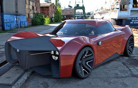 Alfa Romeo Concept Cars by Alfa Romeo 33 Stradale Cars News Images Websites