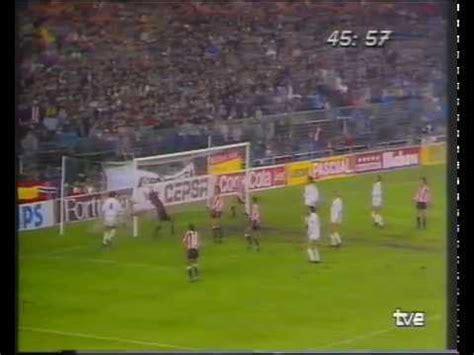 real madrid  athletic club  liga   youtube