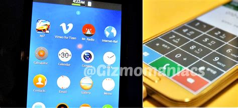 tizen 3 0 is the os for samsung smartphones
