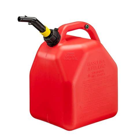 ameri can 5 gal hi flo gas can epa shop your way