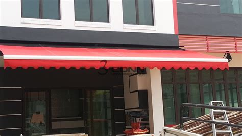 commercial awning prices retractable awning motorized retractable awning commercial