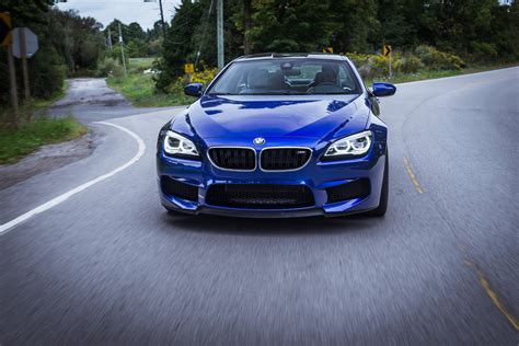 2016 bmw m6 review review 2016 bmw m6 coupe canadian auto review