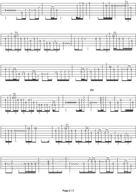 tabs for comfortably numb solo comfortably numb guitar tab guitarnick com