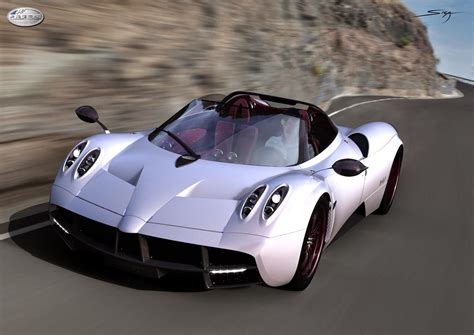 pagani huayra pagani huayra roadster slated to debut early 2016 at