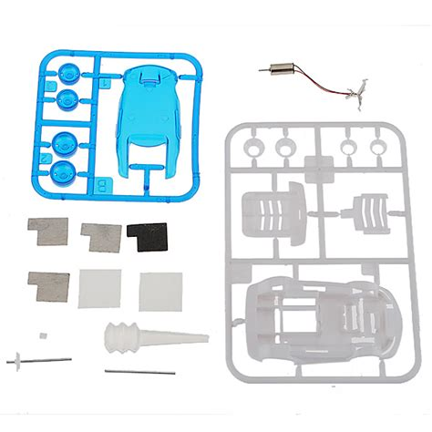Brennstoffzellenauto Spielzeug by G 252 Nstig Kaufen Diy Green Energy Bildungssalzwasser