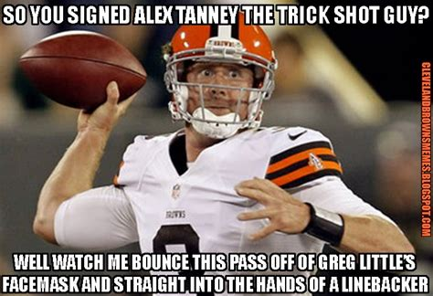 nfl qbs on facebook goodbye farewell and amen cleveland browns memes welcome back brandon weeden