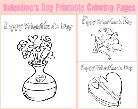 valentines gifts for coloring book as a valentines day gift for nature themed valentines day gifts for or books s day printable coloring pages