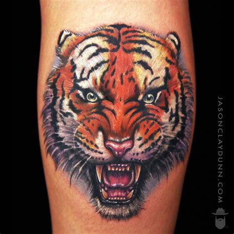 tattoos by jason clay dunn ink master jason clay dunn