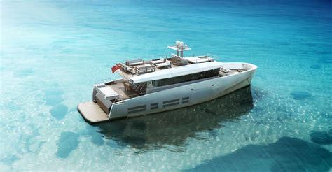 yacht ace layout 26 23m motor yacht wally ace yacht charter superyacht