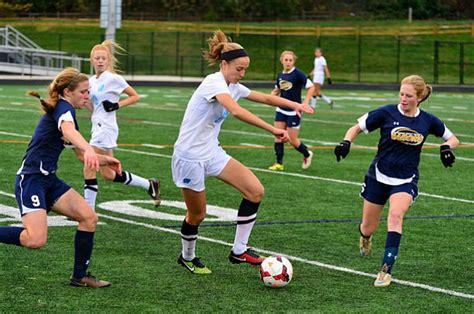section vi boys soccer potomac whitman girls boys soccer teams win chionships