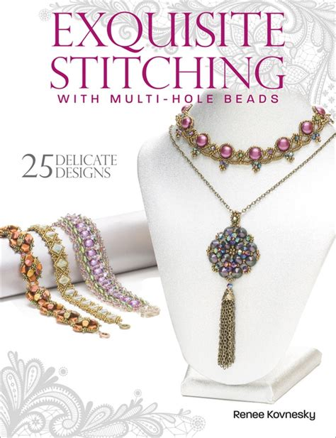 exquisite stitching with multi beading