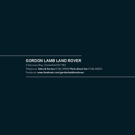 lamb land rover gordon lamb land rover rugby world cup merchandise