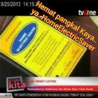 Home Electric Saver Alat Penghemat Listrik 5500 8800 Watt 1 home electric saver