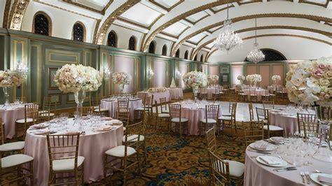 Wedding Venues Pasadena by Wedding Venues Pasadena Luxury Hotel The Langham