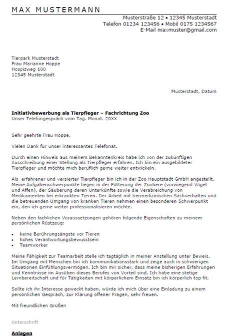 Bewerbungsschreiben Zur Ausbildung Als Verkäuferin Bewerbung Tierpfleger Ungek 252 Ndigt Berufserfahrung Sofort