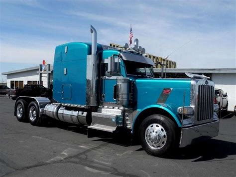 Peterbilt Sleeper by 2013 Peterbilt 389 Sleeper Truck For Sale 335 259 Pendleton Or 15037