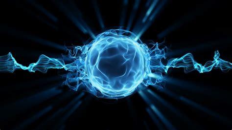 power  introductory circle web  life animists