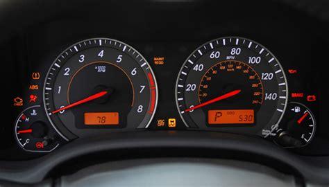 Toyota Corolla Instrument Panel Lights Help Needed Regarding Instrument Cluster Lighting Toyota