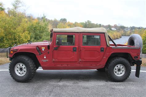 service manual blue book value used cars 1995 hummer h1 navigation system hummer h1 for sale