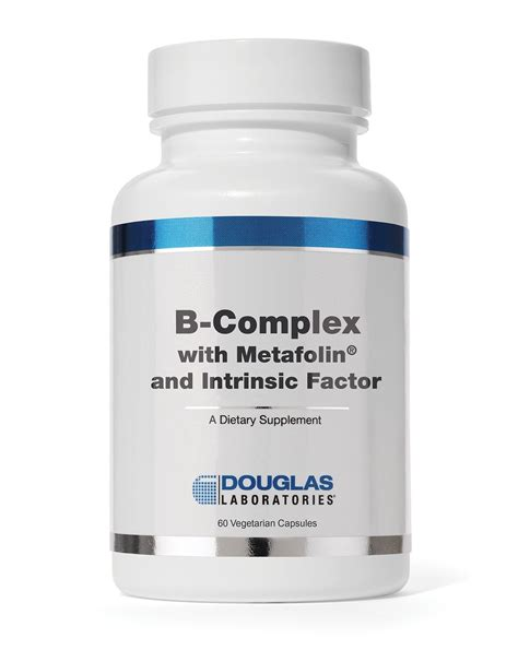 b complex supplement b complex b vitamins supplement with intrinsic factor